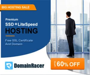 domainracer image