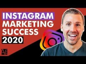instagram marketing for 2021
