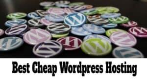 best cheap wordpress hosting